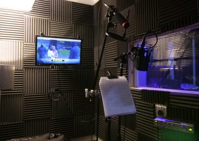 Brooklyn, Voiceover, ADR, Loop Group Studio, Greenpoint